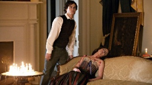 The Vampire Diaries 02x15 : The Dinner Party- Seriesaddict